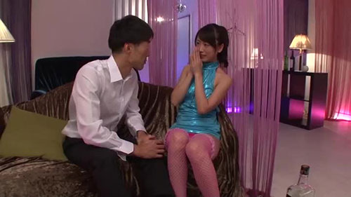 【XVSR-424】完全发情快乐 长濑麻美