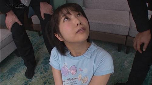 【STAR-965】大男人们的8小时 户田真琴