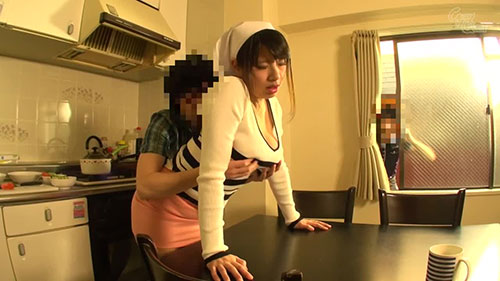 【GVG-672】最喜欢H恶作剧 春菜花(春菜はな)