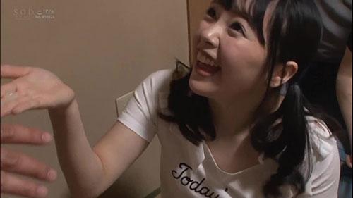 【STAR-953】欲望过强的小组偶像 小仓由菜