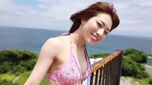 【REBDB-320】Masami4 Summer wind 市川雅美(市川まさみ)