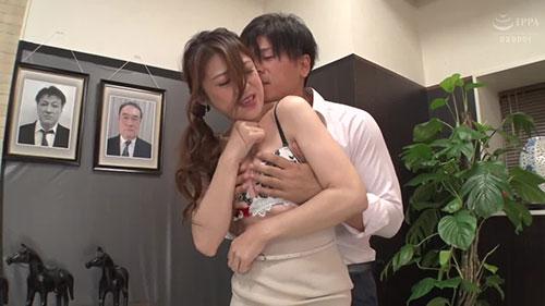 【DTT-007】被女儿的丈夫欺负 久保今日子