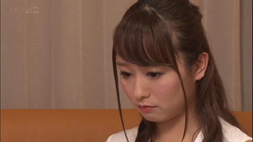 【STAR-979】无法忍受阿姨的丰满 白石茉莉奈