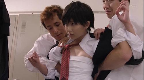 【STAR-976】男子的打扮暴露了 竹田梦(竹田ゆめ)