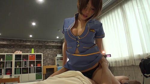 【PXH-012】角色扮演加农炮球 梨梨花(梨々花)