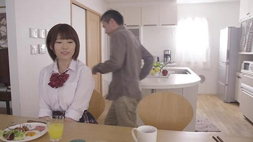 【T-28556】没有父母的日子里我和妹妹 松本菜奈实