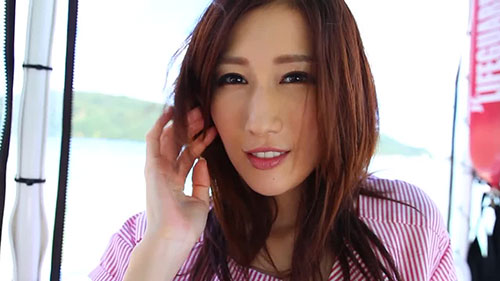 【REBDB-332】New and Best 京香(JULIA)