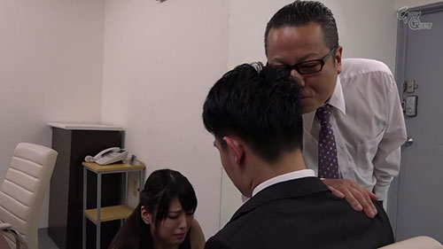 【GVG-722】史上最恶劣的耻辱 仓木诗织(倉木しおり)