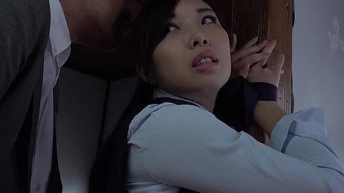 【XRW-641】卧床不起的丈夫和色妻子 宫川亚里沙(宮川ありさ)