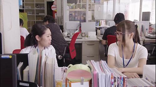 【STARS-004】即将结婚的SOD女职员 加藤桃香(加藤ももか)