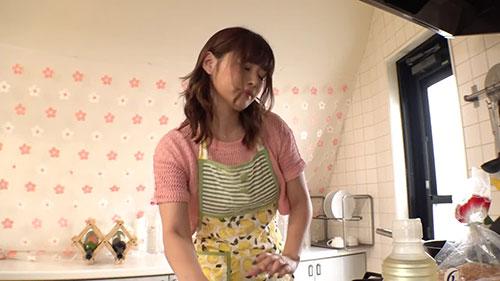 【MILK-025】完全主观爱情新婚生活 绀野光(绀野ひかる)