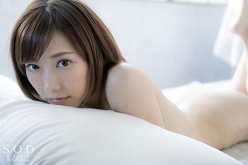 【STARS-025】凛然虚幻的DEBUT 七海缇娜(七海ティナ)