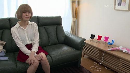 【MXGS-1100】刚出道的新人 月乃露娜(月乃ルナ)