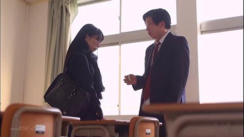 【SDDE-568】一直喜欢交际的美术部的女生 阿澄妃奈(あずみひな)