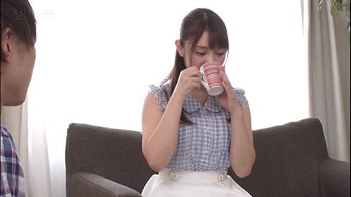 【STARS-030】无法抑制我对爱情的家庭教师 成宫莉香(成宮りか)