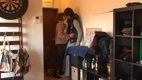 【XVSR-458】突然闯进我房间的前女友 彩乃奈奈(彩乃なな)