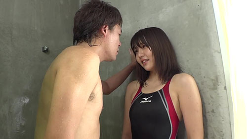 【ABP-848】运动服恋物癖×高个子美少女 真奈里绪菜(真奈りおな)