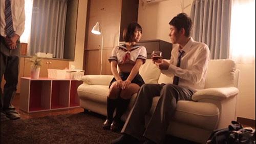 【STARS-049】姐姐,我决定在比萨罗工作,让我练习一下!户田真琴