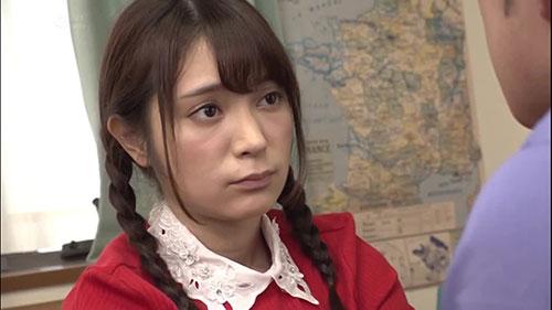 【STARS-058】对姐姐的朋友 成宫莉香(成宮りか)