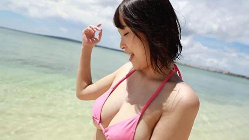 【REBDB-353】Asuna3宫古岛的蓝调 河合明日菜(河合あすな)