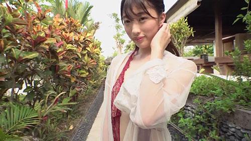【REBDB-358】Ichika Only one flower・星宫一花