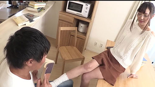 【EKDV-579】妄想是我的爱好 黑川纱里奈(黒川サリナ)