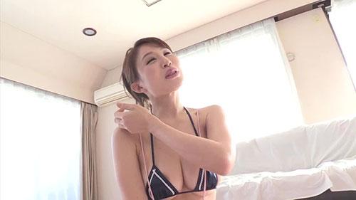 【EKDV-580】极上纤细的身体温润 凛音桃花(凛音とうか)