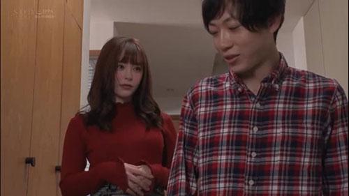 【STARS-068】和青梅竹马的孩子一起做爱练习 小仓由菜