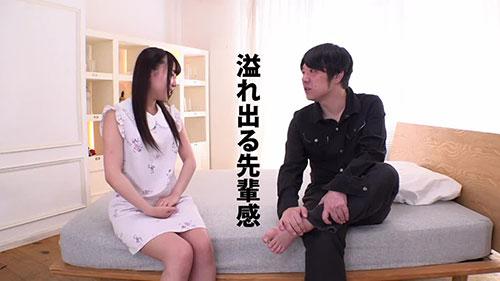 【MKMP-285】恋爱中的青少年与裸足的心 梦见照歌(夢見照うた)