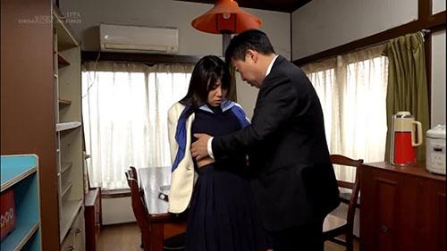 【SDAB-092】和叔叔交换体液 高美遥香(高美はるか)