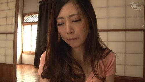 【GVG-798】禁止看护 阿部栞菜