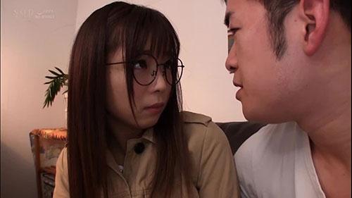 【STARS-088】绝伦朴素的小伊 纱仓真菜(紗倉まな)
