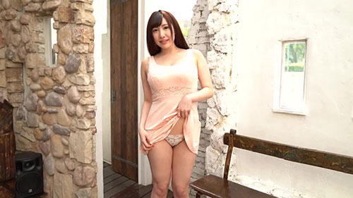 【REBDB-378】Miina用大眼包住 若月美衣奈(若月みいな)