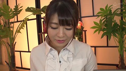 【HODV-21416】魅惑的美容沙龙 古贺松菜(古賀まつな)