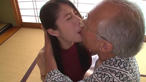 【GVG-814】禁止看护 工藤真奈美(工藤まなみ)