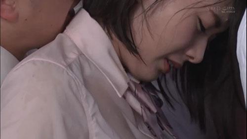 【STARS-099】浑身是汗浑身湿透 小泉日向(小泉ひなた)