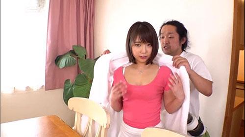 【STARS-109】拒绝了却太过兴奋的我 户田真琴