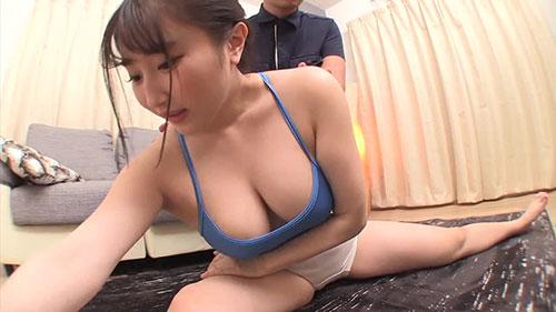 【EKDV-596】诱惑我的G杯姐姐 森本亚美(森本つぐみ)