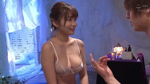 【ABP-914】为您服务的最新美容院46 河合明日菜(河合あすな)